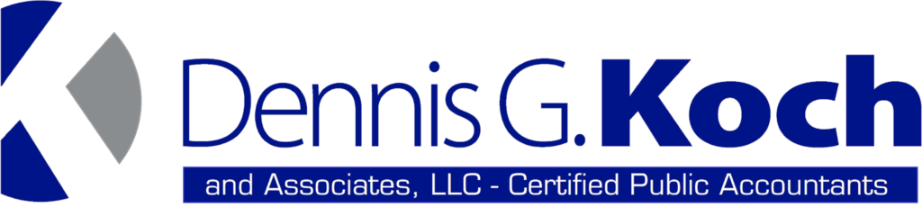 Dennis G. Koch and Associates, LLC - Certified Public Accountants - Quincy, IL